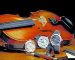 时间创造永恒 雷蒙威缔造音乐艺术