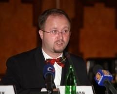 捷克政要 支持并赞赏中国人退党