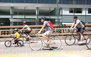 交通替代組織推單車共享方案