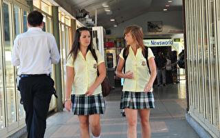 澳洲中小學學生統計調查出爐