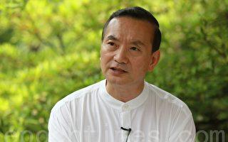 中國訴江第一人談一億退黨