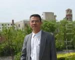 貴州民主人士陳西(大紀元)