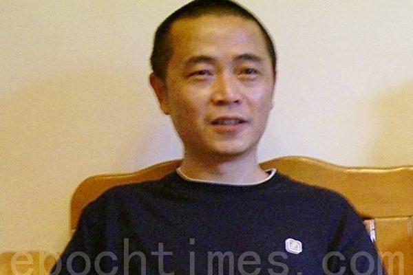黄琦:亿人三退充份说明中国民众觉醒