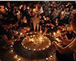 当每个人心中的蜡烛都被点燃,当所有中国民众都醒觉时,当每个人都退出中共各种组织时,中共也就无法再逞凶作恶,中国民众被打压迫害的苦难就会结束。(网络图片)