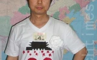 原河北电台编辑,现自由撰稿人、作家朱欣欣(独立笔会网站)