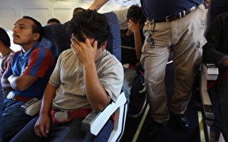 安全社區遣返非法移民 多城市出現抗議