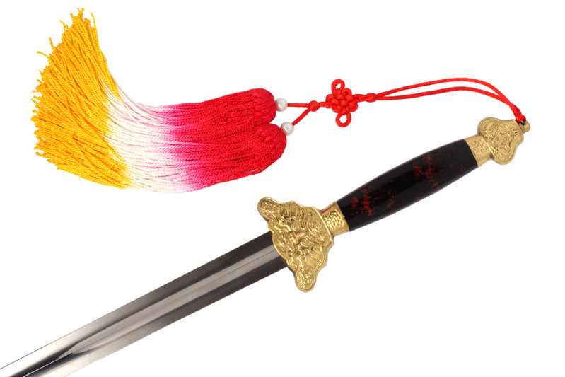 樂舞文學賞析:裴將軍舞劍賦