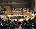安全理事會通過以黎和平決議(/AFP/Getty Images)