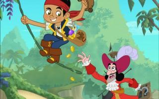 Disney Junior 隆重登台  全新节目首播