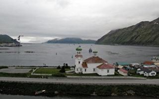 阿拉斯加阿留申群岛发生6.8级地震