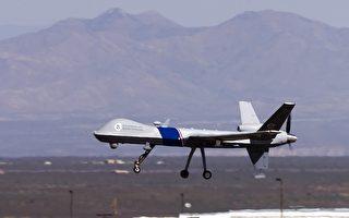 美媒:台能仿製美無人戰機 擺脫中牽制