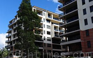 十万澳洲人可能负担不起住房