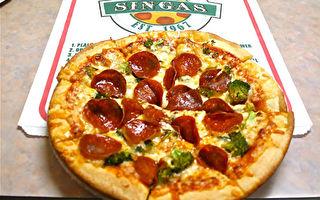 全美比萨谁家的最好吃?