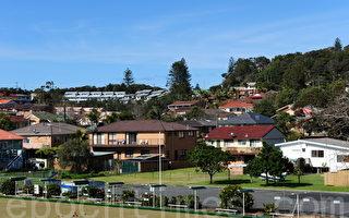 悉尼房屋供應市場正步入嚴重低谷