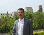 貴州人權研討會發起人陳西(大紀元)