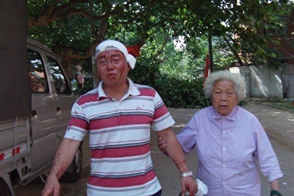 酈劍鋒:暴力革命何以用在拆遷上
