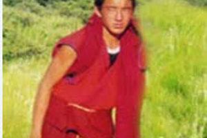 格爾登寺僧侶驟減  僧侶自焚後軍警嚴控