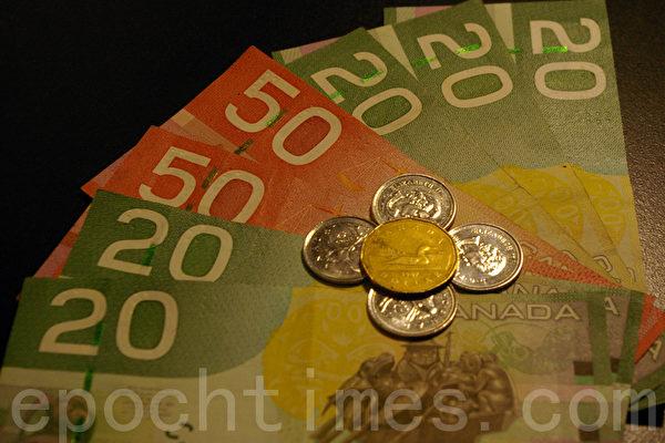 加拿大市场调查结果显示,过半纳税人在想办法逃税(大纪元资料图片)