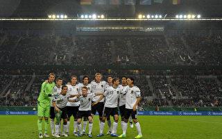 欧洲杯预选赛 12队出线西班牙德国全胜