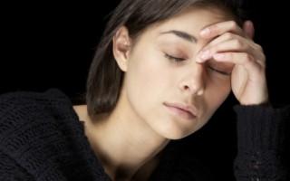 瑞典的最新研究顯示:規律的運動與藥物一樣能預防偏頭痛,且效果相當顯著。 (圖片來源: Photos.com)