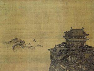 【文史】江山第一楼绝景 黄鹤楼绝胜何在?
