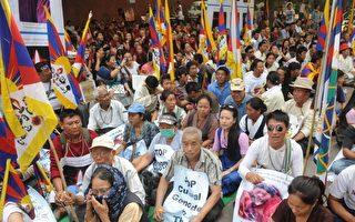 9名藏人自焚 5死4失蹤 全球藏人絕食聲援