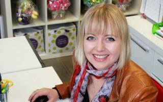 澳年度女企业家奖获得者的快乐生意经