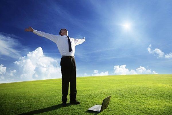 專注能夠掌控的事物 你能克服恐懼 追尋夢想