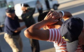 遣返非法移民 美公民亦遭池魚之殃