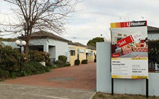 統計顯示政府刺激措施帶動澳洲房市