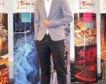 華人電視劇開拍計劃,宥勝主演的《真愛找麻煩》打頭陣。(圖/三立電視台提供)