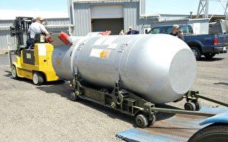 美俄中核武角力 中共究竟有多少核弹头?
