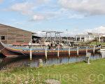 丹麥維京船博物館