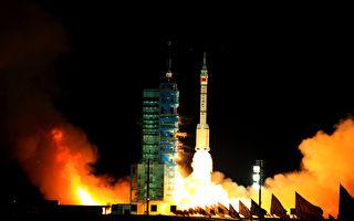 中國「天宮一號」恐週日墜地球 台在範圍內