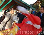 胡錦濤訪問薩爾斯堡 感受假歡迎真抗議