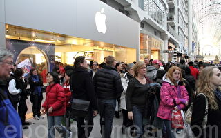 節日消費臨近 服裝與電子產品成加主流