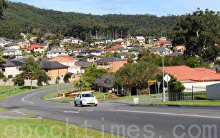 悉尼內環房價普遍下跌而西北區趨上升