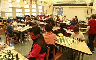 紐約兒童國際象棋學校NYChessKids