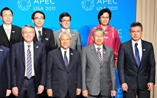 排除非議 美國首次定位台灣為重要安全夥伴