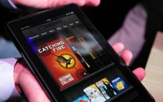 為撼iPad市場 亞馬遜平板電腦虧本賣