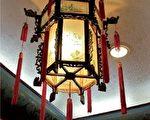 图:宫灯以工艺复杂、做工精良、造型雅致而闻名于世。(Fotolia.com)
