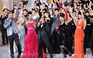 香港TVB台庆缺六叔 惹外界揣测