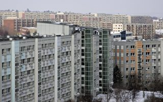 德国掀起房地产投资潮 买房好时机莫错过