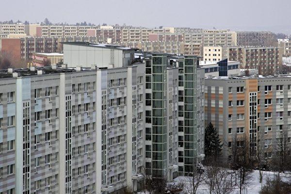 德國掀起房地產投資潮 買房好時機莫錯過