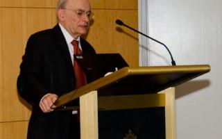 麦塔斯向西澳医学界揭露活摘器官黑幕