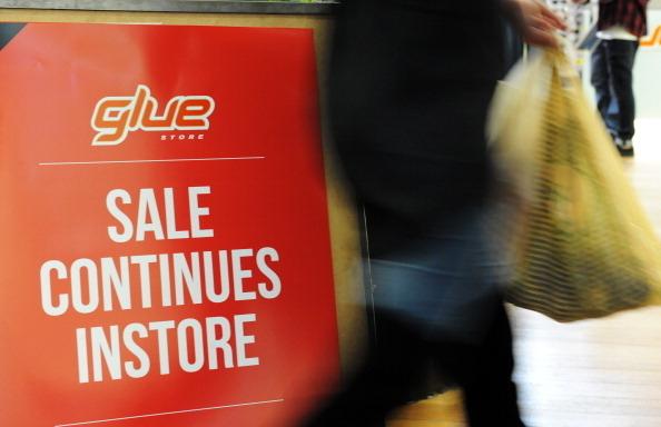 澳零售商寄望於電器商品吸引聖誕消費者