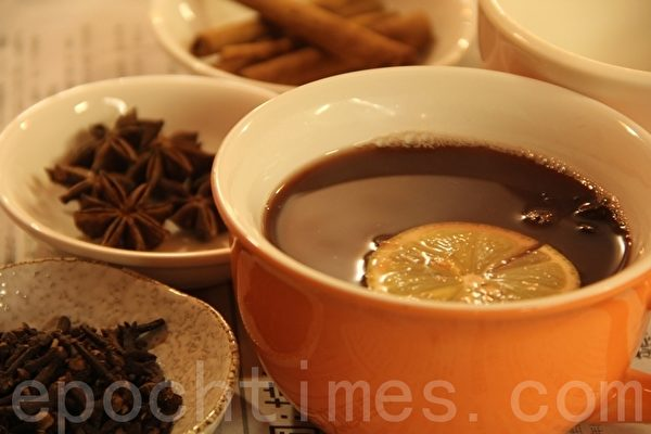 【舞動味蕾】聖誕香料酒Mulled Wine
