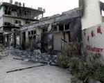 南太平洋岛国汤加连首都努库阿洛化16日下午发生骚乱,骚乱中30有多个华人商铺遭到洗劫。(Getty Images)