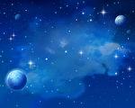 满天的繁星,都按照各自的规律和轨道在井然有序地运动循环著。(Fotolia)