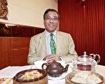 《优尚生活》走近香港餐饮大亨──胡珠